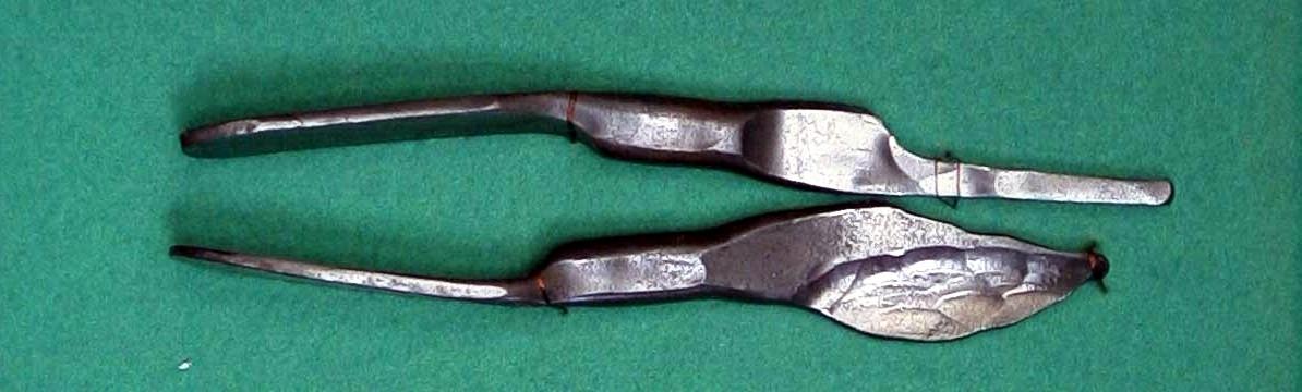 Outils faits à la main – Niwaki et Niwashi