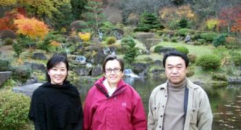niwaki Japanese pruning Zen garden Japanese garden Japanese tools for gardening