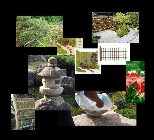 coaching jardins japonais creation realisation