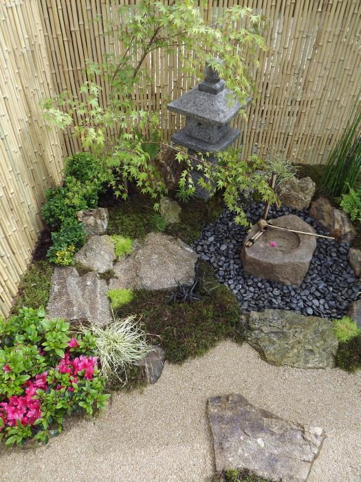 petit jardin japonais Archives - Le BLOG de FREDERIQUE DUMAS