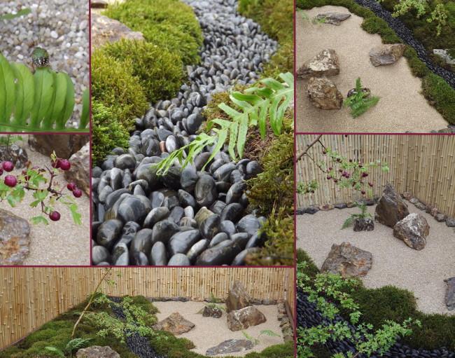 tsubo-niwa Frédérique DUMAS jardins japonais
