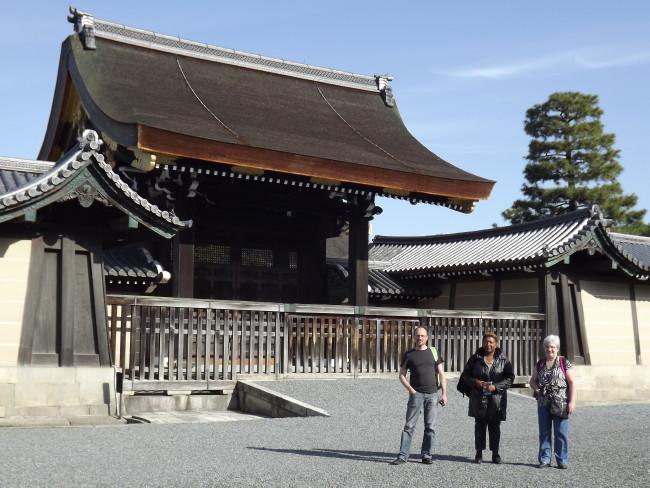 niwaki taille japonaise jardin japonais frederique dumas voyage d'etudes au japon tsuboniwa jardin shizen no sei hortitherapie quantique niwatherapie