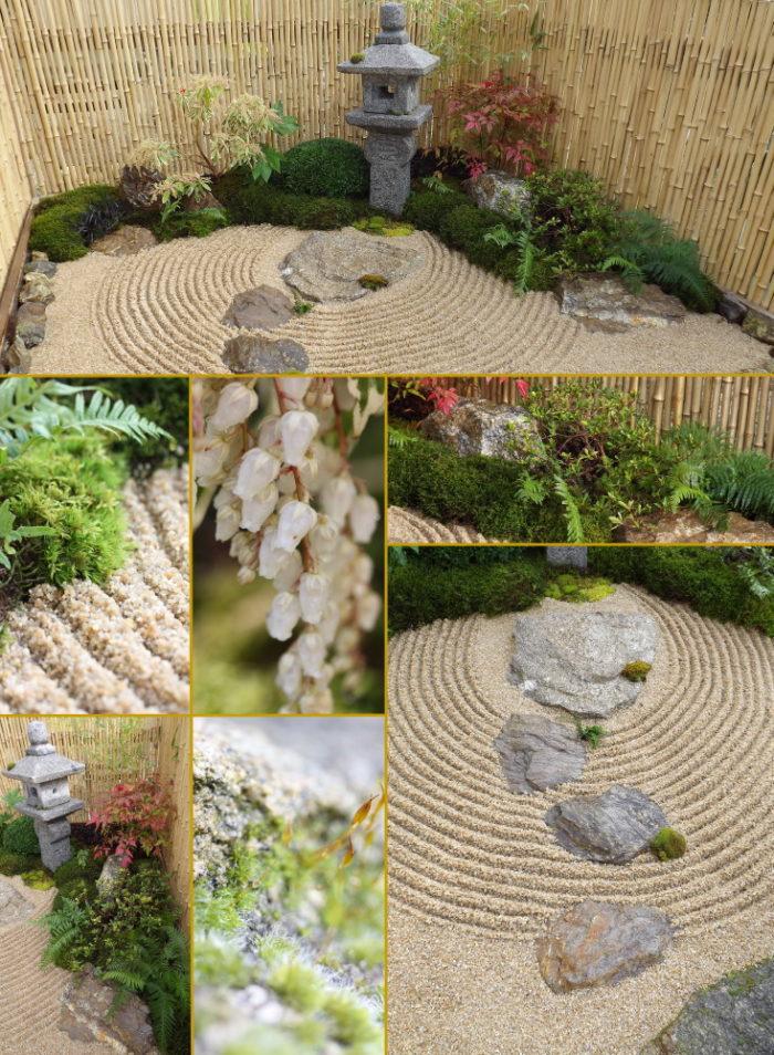 niwatherapy - japanese gardens- frederique dumas