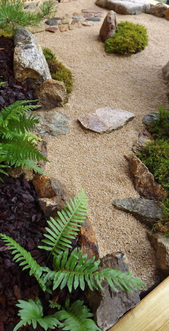 hortitherapeute niwaki taille japonaise jardin japonais frederique dumas voyage d'etudes au japon tsubo-niwa jardin shizen no sei