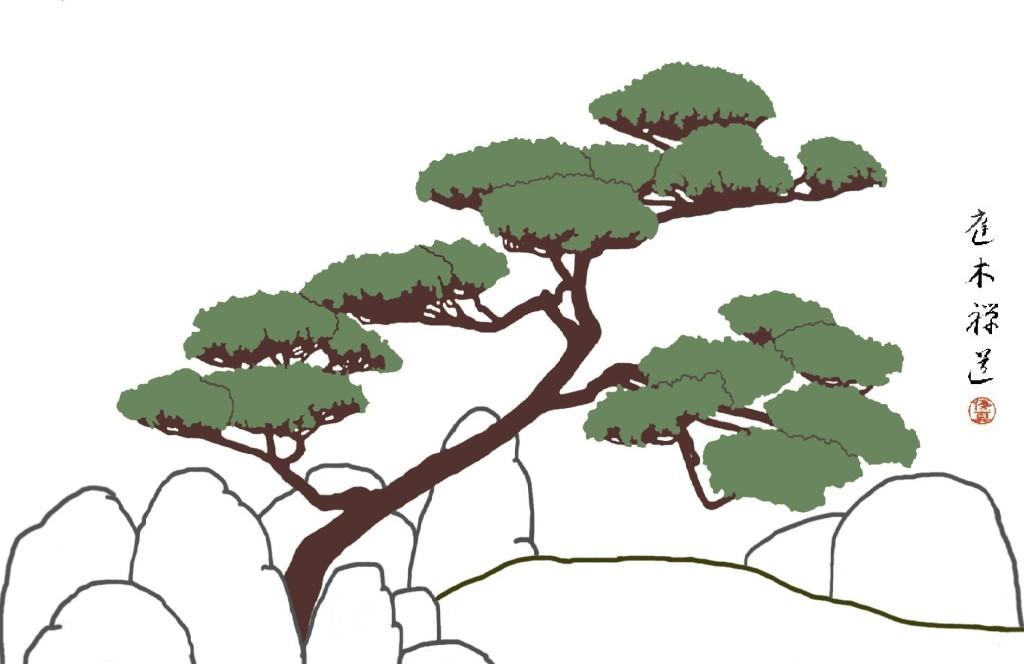niwaki taille japonaise hortitherapie niwatherapie jardins japonais frederique dumas jardin shizen no sei voyage d'etudes au japon tsuboniwa