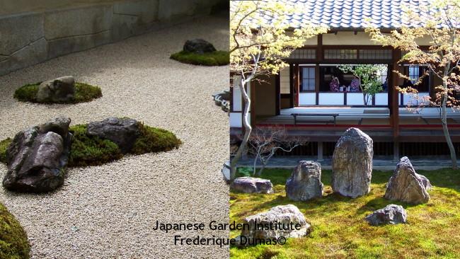 ardeche niwaki taille japonaise jardin japonais frederique dumas voyage d'etudes au japon tsuboniwa jardin shizen no sei hortitherapie niwatherapie jardins japonais thérapeutique video formation bases