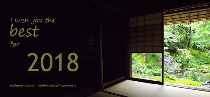 Sublime Sukiya Academy - Niwaki and japanese gardens - Frederique Dumas - www.frederique-dumas-landscape.com www.frederique-dumas.com