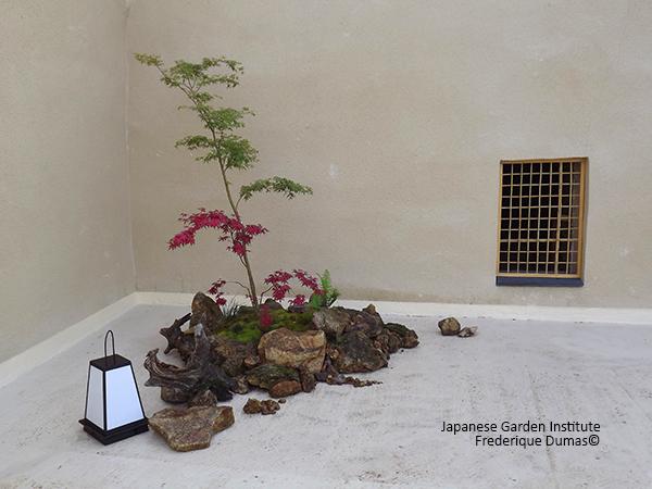 Création de jardins japonais contemporains - Niwathérapie© - Jardins japonais thérapeutiques - Frederique Dumas - www.frederique-dumas-landscape.com - www.frederique-dumas.com